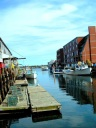 More Docks